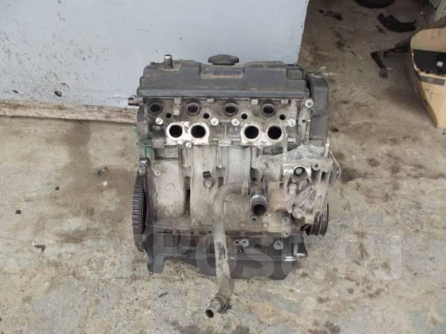 Двигатель Berlingo Partner M49 1,4 бензин KFX