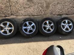Автошины на литье
