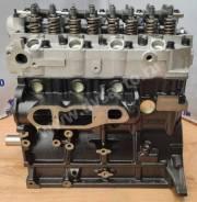 Двигатель D4BF (4D56 turbo) комплектация SUB Porter, Starex, Pajero,