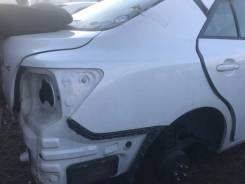Крыло заднее левое Toyota Allion 2009 NZT260 цвет 070