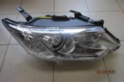 Фара правая Toyota Camry V50 2014-2017