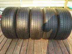 Dunlop SP Sport 7000 A/S. летние, б/у, износ 50%
