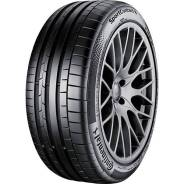 Continental SportContact 6, 245/35 R20 95Y