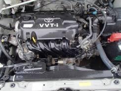 Двигатель 1NZ-FE 65км с распила