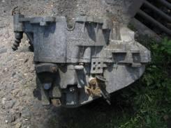 Volvo 850 МКПП коробка передач 1994-1997