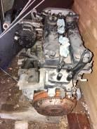 Мотор на ford focus 2 1,6 sida
