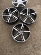 "Sakura Wheels. 7.0x17"", 5x114.30"
