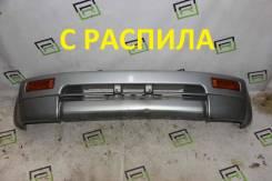 Бампер передний Toyota Hilux Surf 4Runner KZN185 1KZTE [с распила]