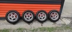 Комплект колёс для Toyota Caldina 5x100 205/65 R15