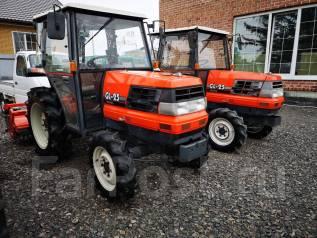 Kubota. Продам Японский мини трактор GL25, 27,00л.с.