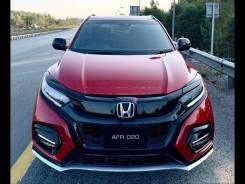 Бампер на Honda Vezel, Modulo X Оригинал Япония
