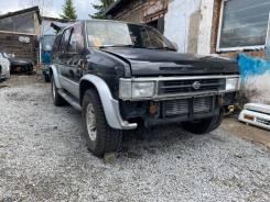Кузов Nissan Terrano WHYD21, LHYD21