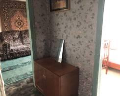 2-комнатная, улица 45 лет Октября 63. Лдк, частное лицо, 44,3кв.м.