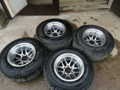 Колеса R16 Offroad Performance Wheels