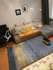 2-комнатная, улица Тихоокеанская 176. Краснофлотский, частное лицо, 50,0кв.м.