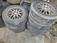 Колеса Subaru Forester