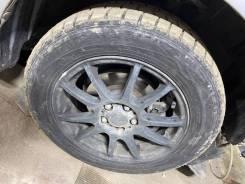 Продам комплект зимних колёс allion/premio