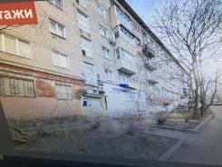3-комнатная, Владивосток ул Калинина 29а кв 37. Чуркин, частное лицо, 57,0кв.м. (доля)