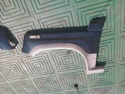Крыло Suzuki Escudo/Vitara 95-97 г. в., левое переднее