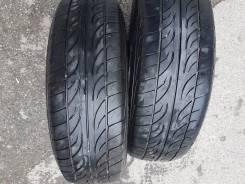 Пара летних колес 185/70/R14 Dunlop