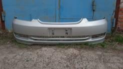 Передний бампер Mark 2 gx110