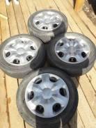 Комплект колес на 14