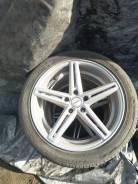 Колеса Vossen cv5 r18