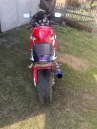 Honda CBR 929RR. 929куб. см., исправен, с пробегом