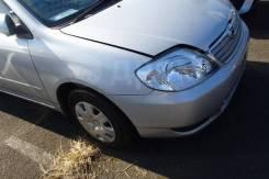 Крыло переднее правое Toyota Corolla NZE121