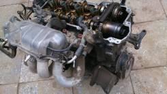 Двигатель QG18DE Nissan в разборе