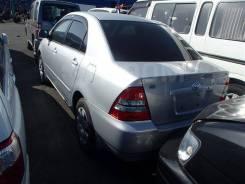 Кузов не пиленный 1E7 голый кузов Toyota Corolla NZE 121