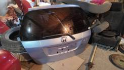 Крышка багажника пятая дверь Honda Fit