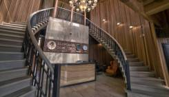 Установка и реставрация деревянных лестниц и других изделий