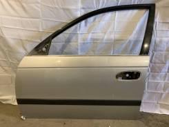 Дверь передняя левая Toyota Avensis AT220 AT221 ST220 ZZT220