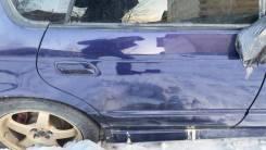 Продам двери Subaru Legacy BE BH