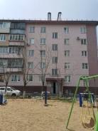 2-комнатная, улица Магнитогорская 13. Вторая речка, агентство, 45,6кв.м. Дом снаружи