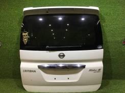 Дверь 5-я Nissan Serena