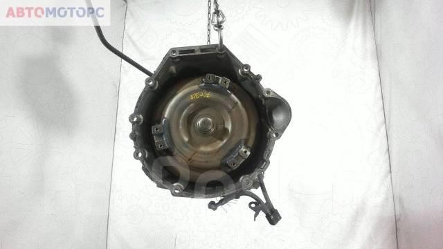 АКПП Ssangyong Rexton 1 2001-2007, 2.7 л, дизель (D27DT)
