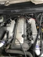Двигатель ДВС 1JZ GTE VVTI Столбик