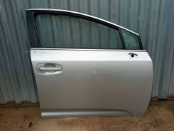 Дверь передняя правая Тойота авенсис Т270 09-15