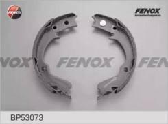 Колодки тормозные барабанные   зад прав/лев   Fenox BP53073 BP53073