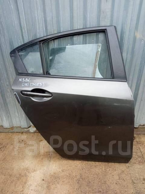 Дверь задняя правая Мазда-3 бл Mazda-3 BL