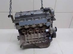 Двигатель 1.6 Lifan Solano LF481Q3
