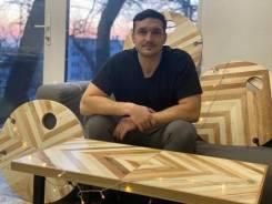 Производство мебели и предметов интерьера