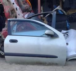 Дверь передняя правая для Nissan Almera N16 2000-2006