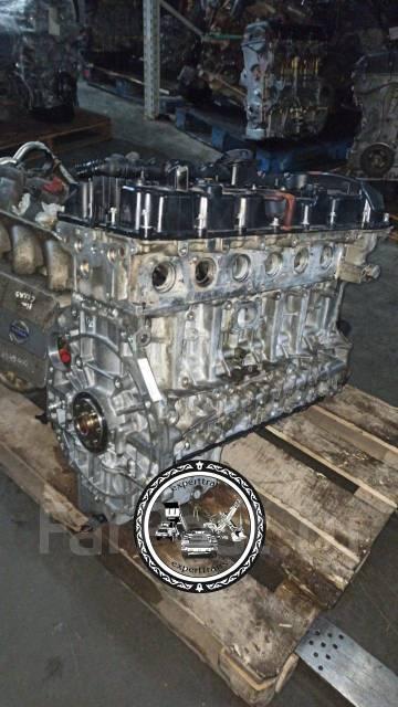 Контрактный Двигатель BMW, проверенный на ЕвроСтенде в Москве.