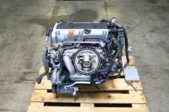 Контрактный Двигатель Honda, проверенный на ЕвроСтенде в Иркутске.