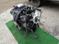 Двигатель в сборе Toyota LAND Cruiser Prado KZJ95 1KZ-TE