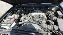 Двигатель VG33E Terrano в сборе