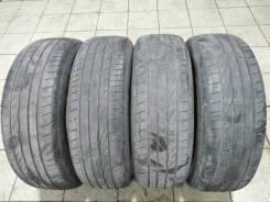 Dunlop SP Sport 01, 225/60R18 100H